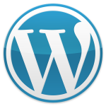Wordpress Logo HD PNG